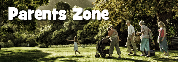 Director's Chair – Make a Movie – Parents Zone