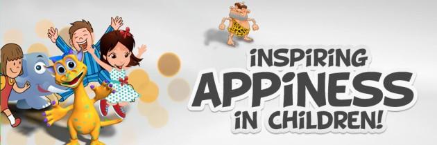Inspiring Appiness in Children