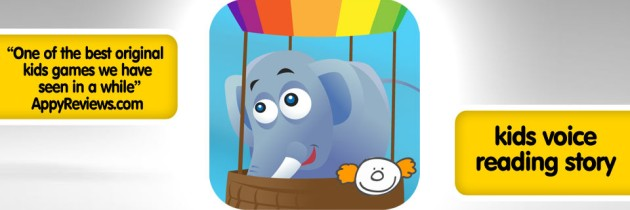 Help the Bored Elephant find his Friends